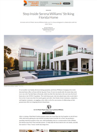 Architectural Digest Digital